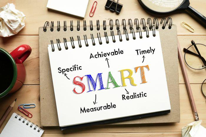 Metas Smart O Que é Como Definir Metas Inteligentes E Exemplos