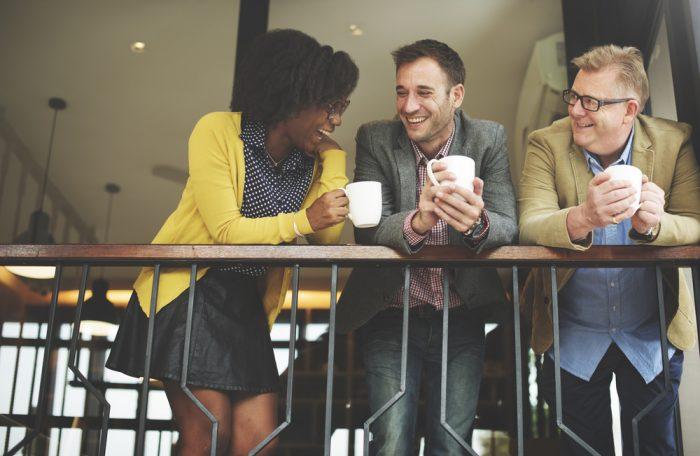 Benefícios do rapport para os negócios