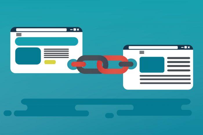 Técnicas de SEO Linkagem interna para outras página do site