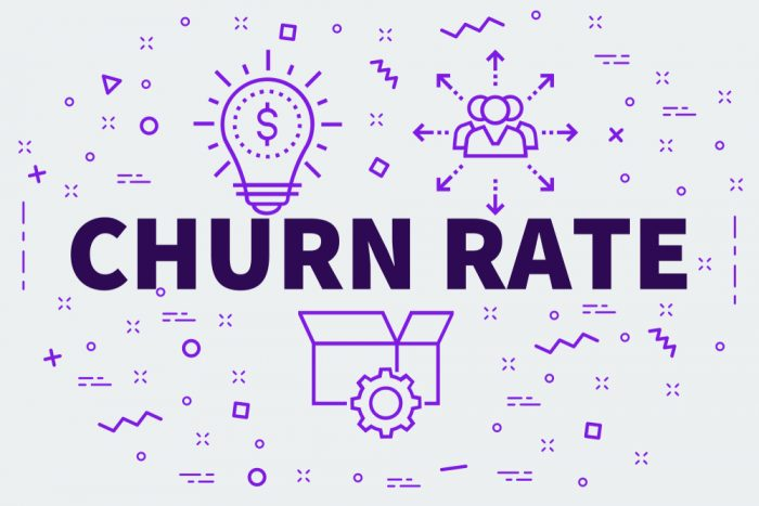 O que é Churn, como calcular e 7 formas de reduzir o Churn rate