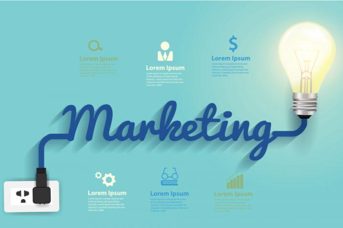 Estratégias de Marketing Conclusão