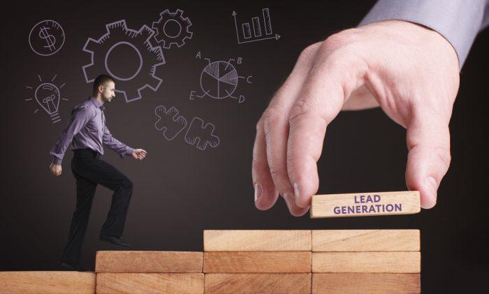 Estratégias de Marketing Comece a capturar leads hoje mesmo com o Klickpages