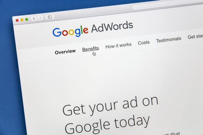 Vantagens do Google Adwords