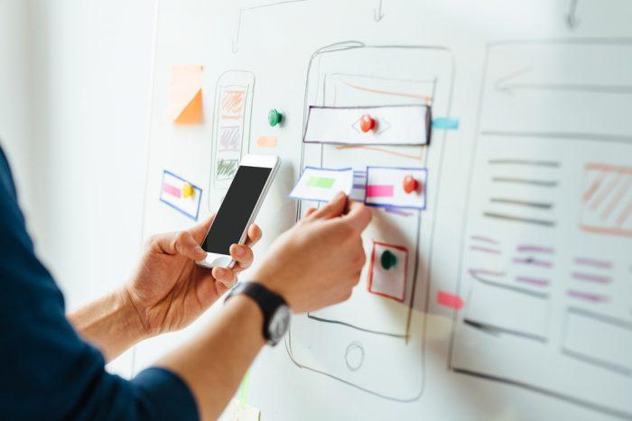 Wireframe: A etapa indispensável para criar uma página de sucesso