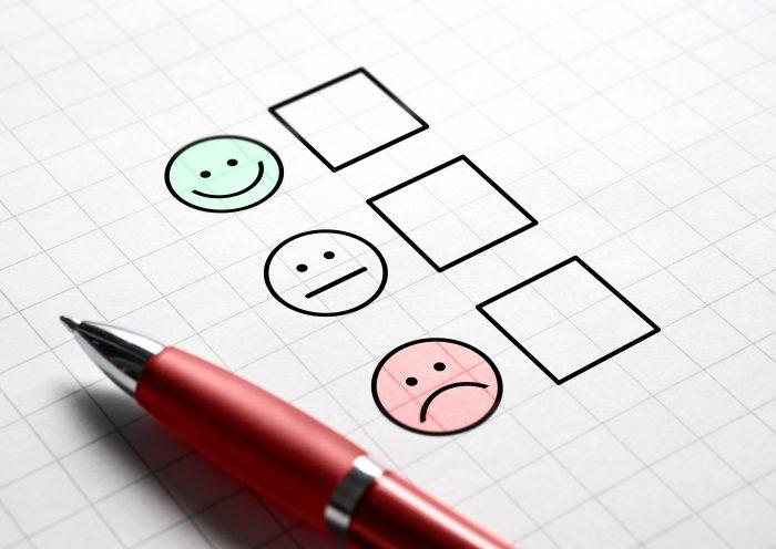 fcc00d516 Pesquisa de satisfação: como não ser o último a saber dos pontos fracos do  seu negócio