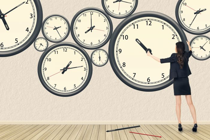 Produtividade  Identifique quanto tempo você passa em cada tarefa