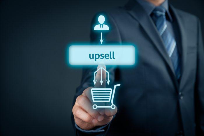 O que é Upsell, como fazer e a diferença entre upsell e cross sell