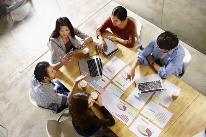 etapas do funil de vendas Planejamento estratégico