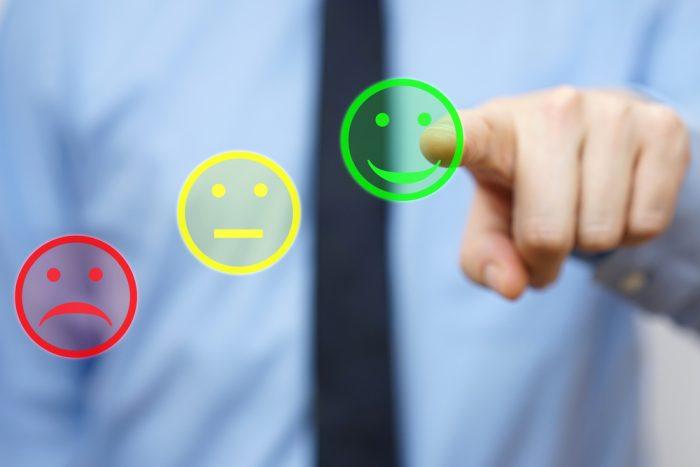 Follow up Melhora a experiência do cliente