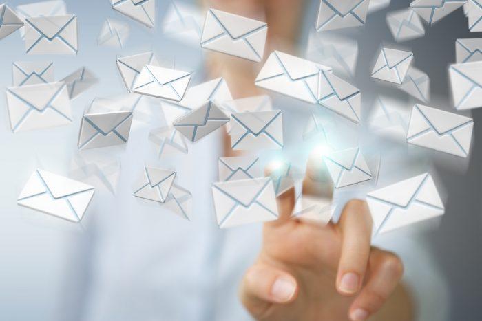 Follow up Estabeleça um canal direto de comunicação