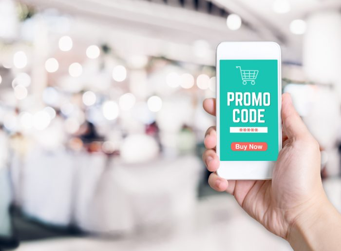 Técnicas de marketing Promoções