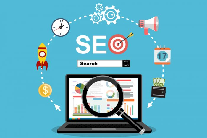 Técnicas de marketing SEO