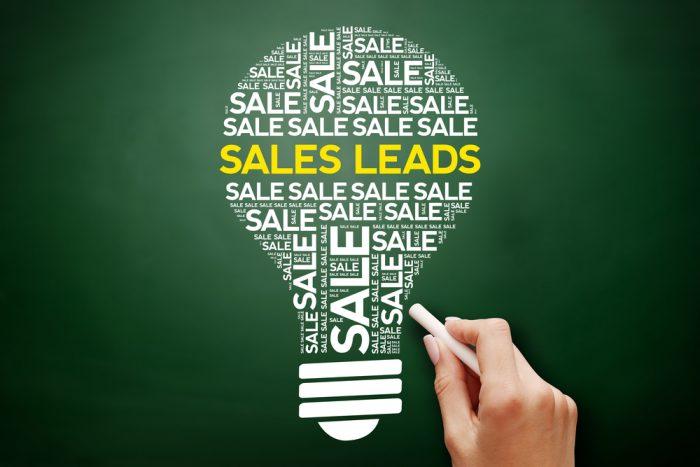 Técnicas de vendas Comece a capturar leads hoje mesmo com o Klickpages