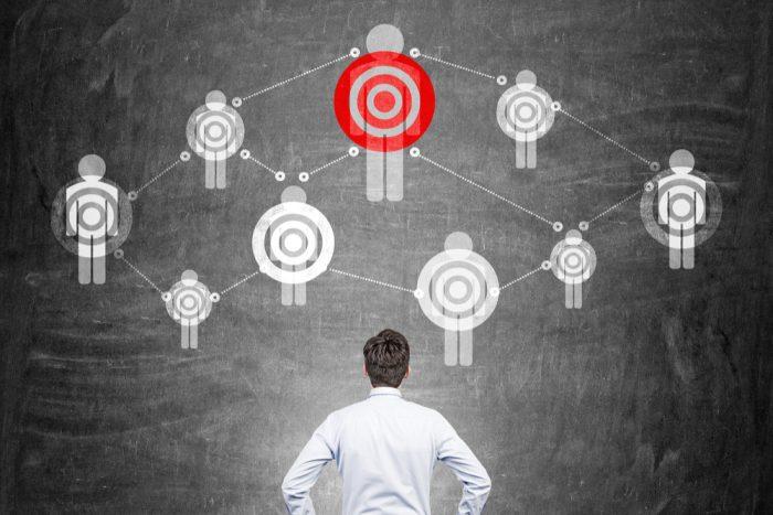 Técnicas de vendas Conheça seu público-alvo