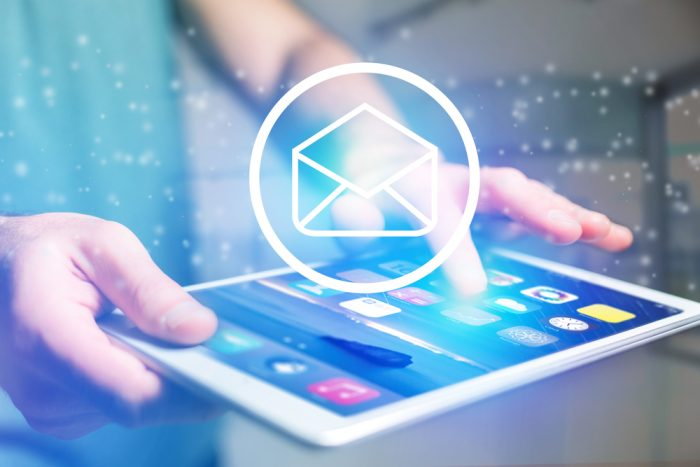 Inside sales Invista em um software para rastreamento de e-mail