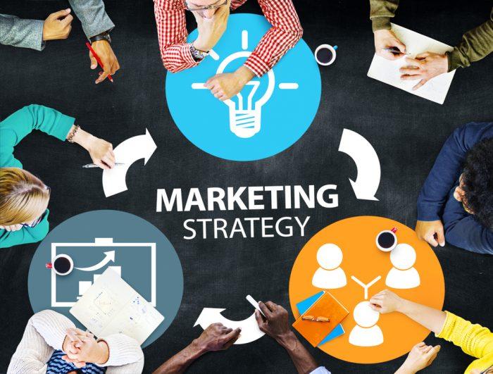 Tipos de marketing Marketing Indireto