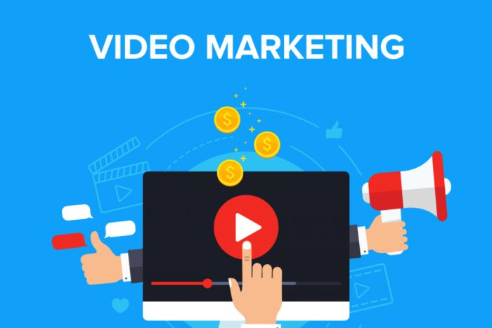 Tipos de marketing Vídeo Marketing