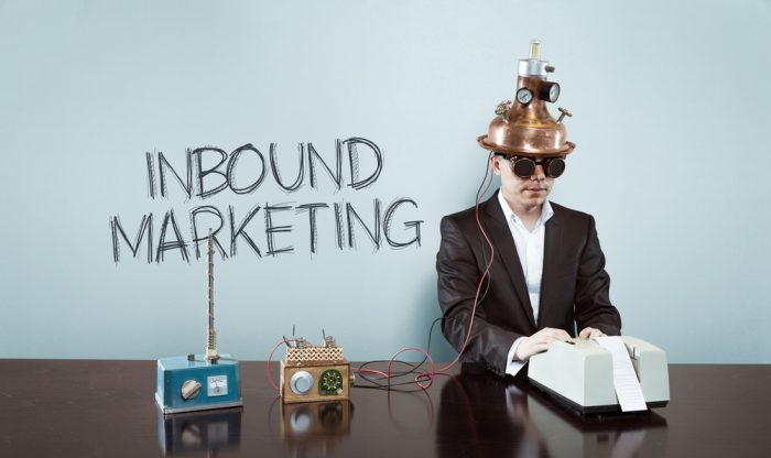 Tipos de marketing Inbound Marketing