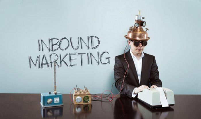 Tipos de marketing Inbound Marketing