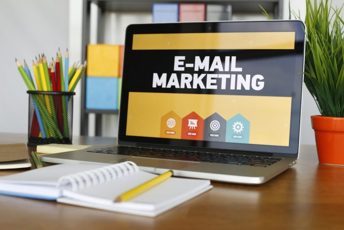 O que é e-mail marketing?