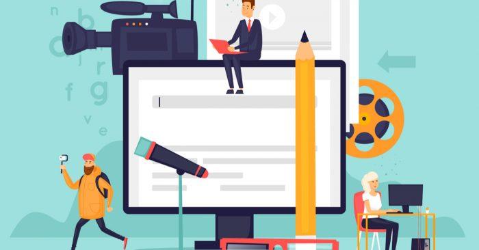 Como você pode se tornar um influenciador digital