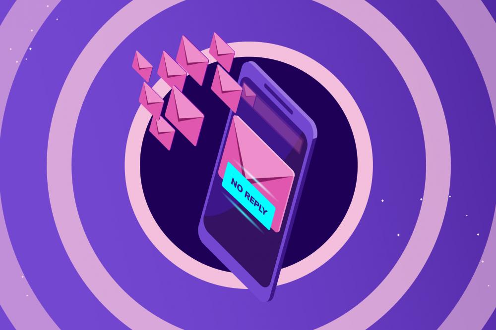 11 motivos para nunca mandar e-mails noreply para seus clientes