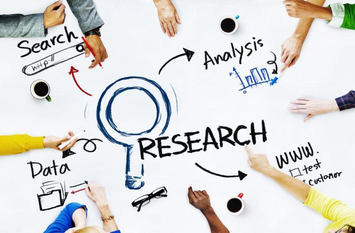 Gestão de conteúdo Pesquise (e salve sua pesquisa)
