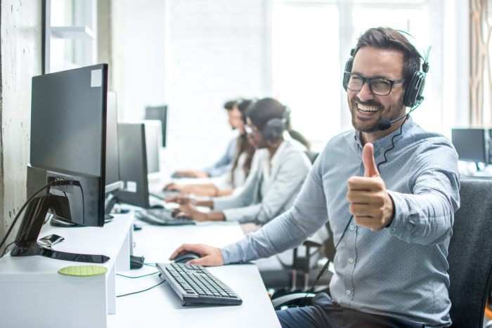 10 passos que vão mudar sua forma de fazer telemarketing