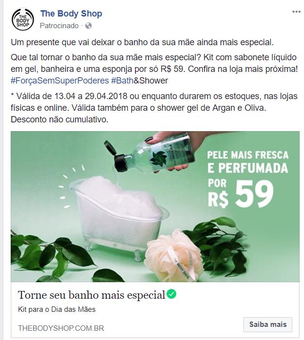Tráfego Pago Anúncios Facebook Ads