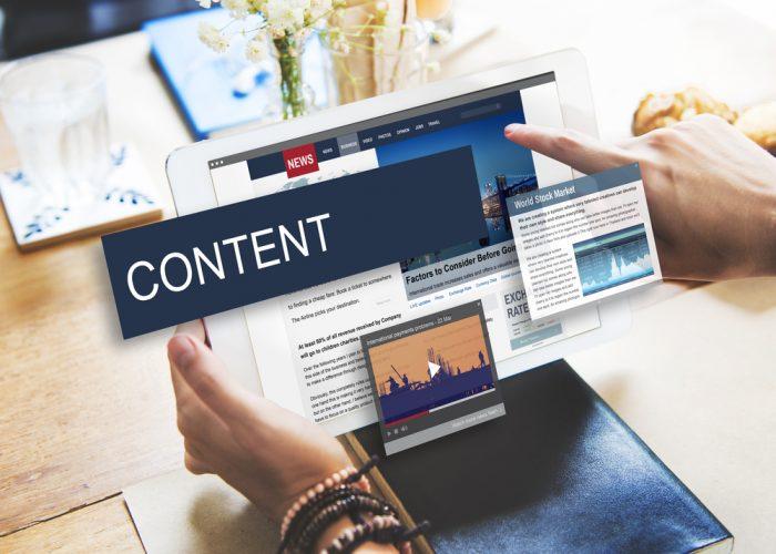 Como criar uma lista de emails Ofereça conteúdo gratuito