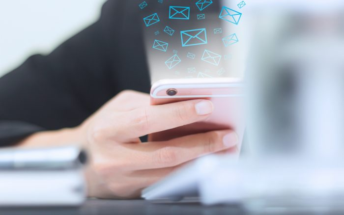 Marketing Digital para Empreendedores E-mail marketing