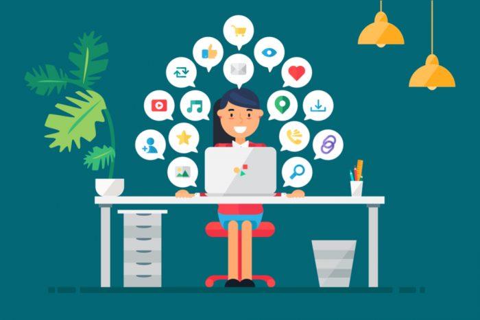 Gestão de redes sociais O que são redes sociais?