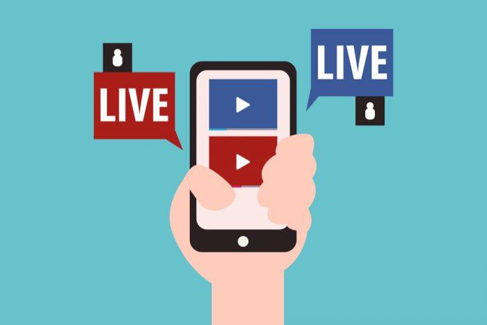 Facebook Live Comece a capturar leads hoje mesmo com o Klickpages