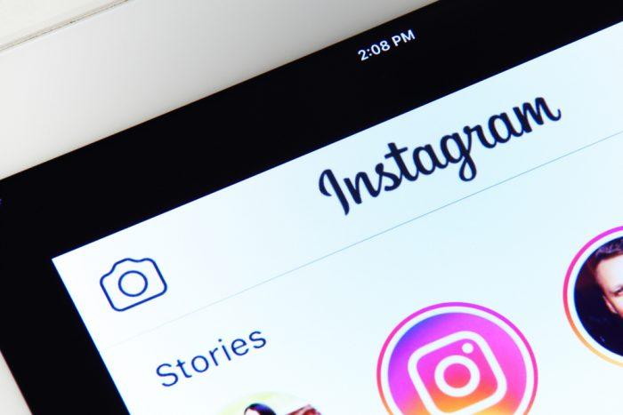 Instagram Insights Verificar como estão reagindo às Stories