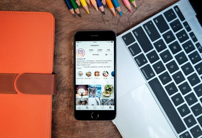 Como usar o Instagram Insights?