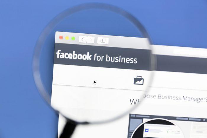 O que postarno facebook Bastidores do dia a dia da sua empresa