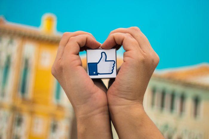 O que postar no facebook Histórias de sucesso de clientes