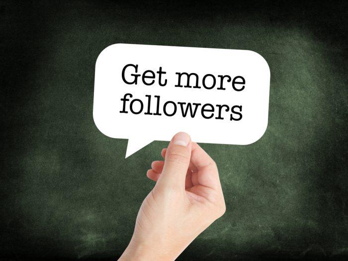 Como conseguir seguidores no twitter Comece a capturar leads hoje mesmo com o Klickpages