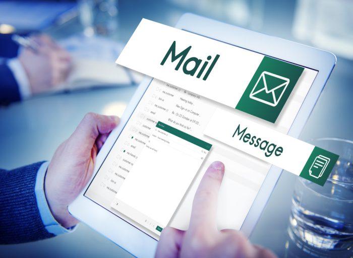 Por que usar uma assinatura de e-mail profissional