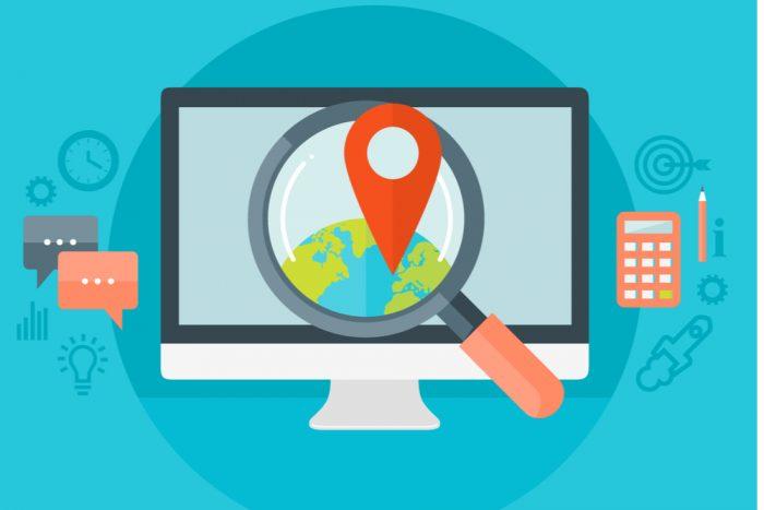 Geomarketing Comece a capturar leads hoje mesmo com o Klickpages