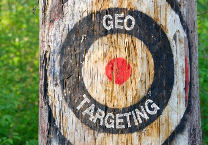 O que é geomarketing?