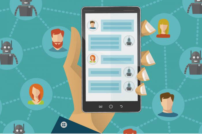 Chatbot Comece a capturar leads hoje mesmo com o Klickpages