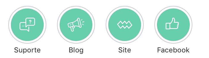 Use todos os recursos disponíveis Stories Fixos Klickpages