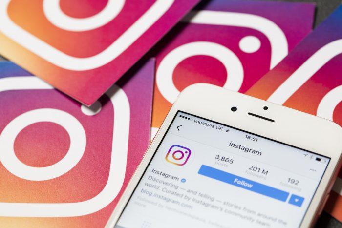 O que escrever no perfil do Instagram em 12 passos simples