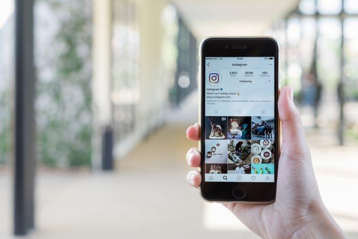 Que itens você pode colocar no perfil do Instagram?