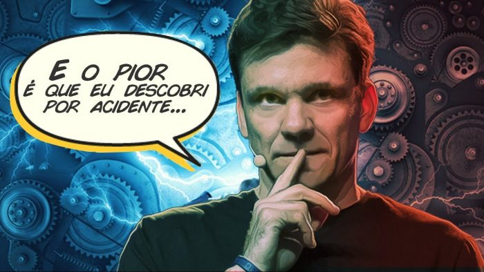 Thumbnail Erico Rocha Descobri Por Acidente