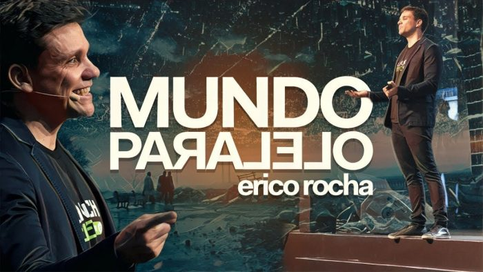 Thumbnail Erico Rocha Mundo Paralelo