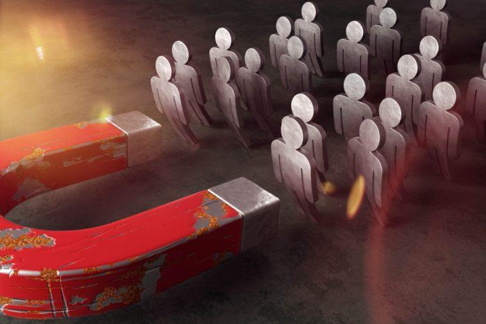Geração de leads Comece a capturar leads hoje mesmo com Klickpages