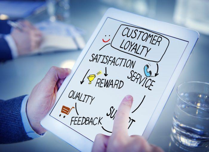 O que é jornada do cliente?