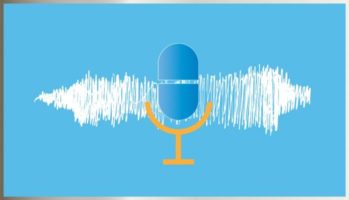 3 características da pesquisa por voz